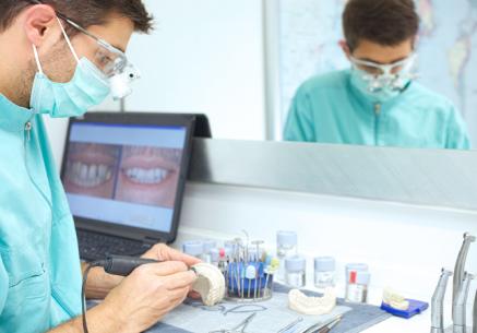 tonti dentista